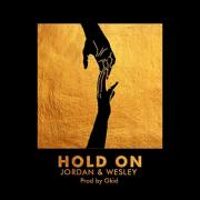 JWMusiq Unveiled Vibrant Visuals for Inspirational Track 'Hold On'