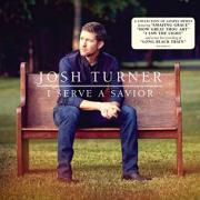 Josh Turner Realizes A Dream Come True With Forthcoming Album 'I Serve A Savior'