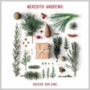 Christmas album of the day No.7: Meredith Andrews - Receive Our King