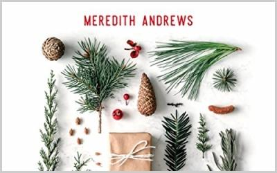 Blog: Christmas album of the day No.7: Meredith Andrews - Receive Our King