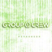 Group 1 Crew - #stronger