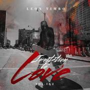 Leon Timbo Releasing 'Invitation To Love Vol. 1 & 2'