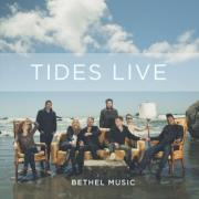 Bethel Music Release 'Tides Live' Ahead Of Worship Nights With Martin Smith