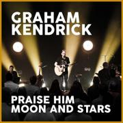 Graham Kendrick Releases New Single 'Praise Him Moon And Stars'