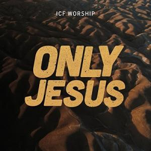 Only Jesus [Live]