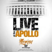 Muyiwa & Riversongz Release 'Live At The Apollo' Feat. Guvna B & Victizzle