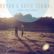 Jesus Culture's Bryan & Katie Torwalt Release 'Here On Earth' Album