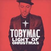 Blog: Christmas album of the day No.5: TobyMac - Light of Christmas