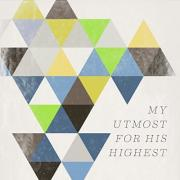 Various Artists - My Utmost For His Highest