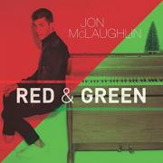Jon McLaughlin Releases 'Red And Green' EP