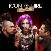 Icon For Hire Release Debut Album 'Scripted' Amidst Media Interest