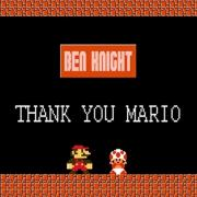 Nerdcore/Hip Hop Artist Ben Knight Releases 'Thank You Mario'