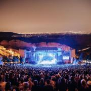 Chris Tomlin Becomes First CCM Artist To Play Back-to-Back Nights At Red Rocks Amphitheatre
