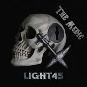 Minnesota Rockers Light45 Release 'The Medic'