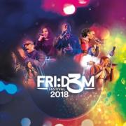 Fri:d3m Festival 2018 Compilation Album Released