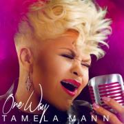 Tamela Mann Unveils New Album 'One Way'