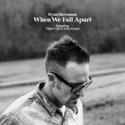 Ryan Stevenson Releases 'When We Fall Apart' Feat. Vince Gill & Amy Grant
