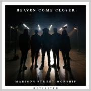 Madison Street Worship - Let It All Go