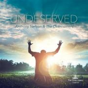 Undeserved - Single