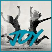Anthony Nelson & The Overcomers Release New Single 'Joy'