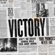 Bethel Music Delivers 'Victory'
