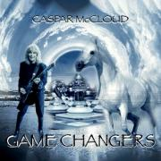 Caspar McCloud Releases 'Game Changers'