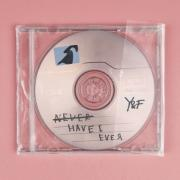 Hillsong Young & Free Releases New Single 'Never Have I Ever'