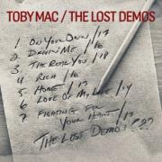 TobyMac Surprises Fans With 'The Lost Demos' EP