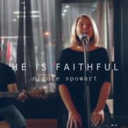 Australia Based Worship Leader Nicole Spowart Releases 'He Is Faithful'