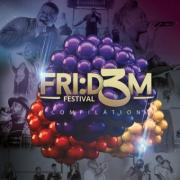 Zoe Records Releases 'Fri:D3m Festival' Compilation Album