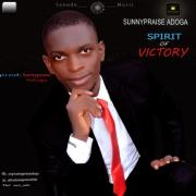 Nigerian Artist Sunnypraise Adoga Releases 'Spirit of Victory'