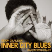 Devon Gilfillian Shares New Single 'Inner City Blues (Make Me Wanna Holler)'