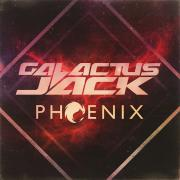 Galactus Jack Release 'Phoenix' Single Ahead Of New Album