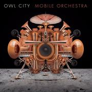 Owl City Announces Pre-Order For New Album 'Mobile Orchestra'