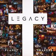 Planetshakers Band Releases 'Legacy' CD/DVD