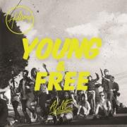 Hillsong Launch Youth Ministry 'Young & Free' With Debut Single 'Alive'