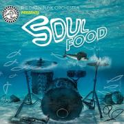 The Darn Funk Orchestra Release Debut Album 'Soul Food'