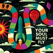 Derek Minor To Release Multiple EPs Starting With 'Your Soul Must Fly'