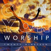 Arizona's Canyon Worship Release New Album 'Canyon Worship 2019'