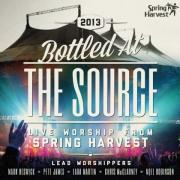 Spring Harvest Release 2013 Live Album 'Bottled At The Source'
