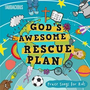 God's Awesome Rescue Plan