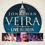 Jonathan Veira Live In London (live)
