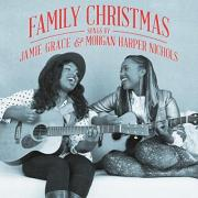 Jamie Grace Joined By Sister On 'Family Christmas' EP