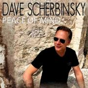 Dave Scherbinsky Releases Solo Single 'Peace Of Mind'