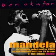 Long Lost Ben Okafor Track About Nelson Mandela To Be Released As Single