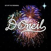 D. Oneil Releases 'Set Off The Fireworks' Ahead of Full-Length Project
