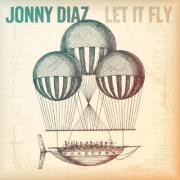Jonny Diaz  - Let It Fly