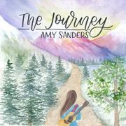 Amy Sanders Releases 'The Journey' Worship EP