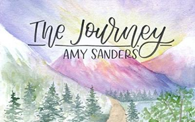 Amy Sanders - The Journey