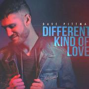 Dave Pittman Finds Inspiration In Adversity With 'Different Kind of Love'